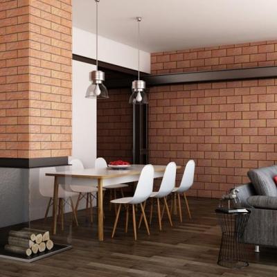 Клинкерная плитка для фасадов и интерьеров