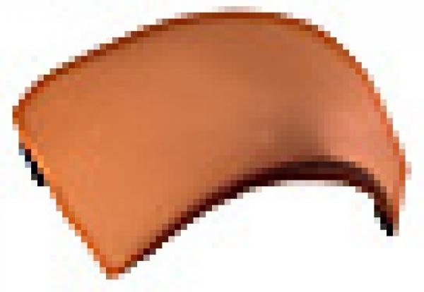 Вальмовая черепица