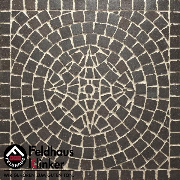мозаика 609 umbra ferrum