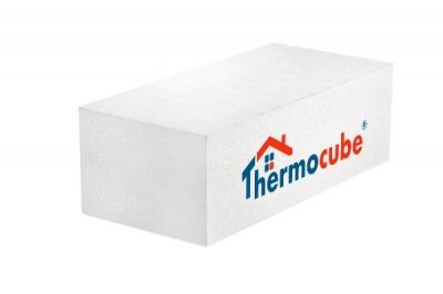Стеновые блоки Thermocube 600*250*400
