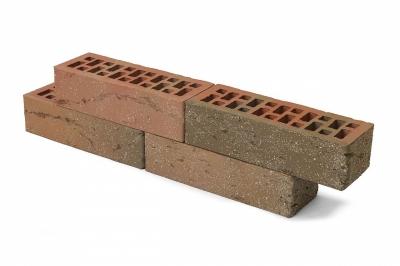 Кирпич «Баварская кладка» кора дуба с песком 0,7 НФ